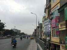 Bán nhà phố Nguyễn Khoái, DT=37m2, x5 tầng, Mt3.7m, chỉ 4.5 tỷ-0916214789.