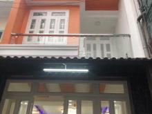 Nhà hẻm đường Phạm Hùng huyện Bình Chánh giáp q8
