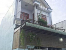 Bán gấp nhà mới 1 tầng 1 trệt ở Hồ Văn Tắng,Củ Chi-231m2 giá 980 triệu-0397600761