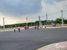 Bán lô đất MT Huỳnh Tấn Phát Q7, Nhà Bè Giá: 1.250tr