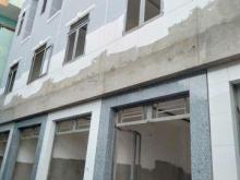 Bán nhà đường Đào Tông Nguyên, Phú Xuân, Nhà Bè, DT 3m x 10m, 2 lầu 4PN, sổ hồng đsh, giá 1.75 tỷ