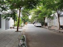 Bán nhà ở khu đô thị phước long B Nha Trang, dt 53m2, hướng tây, giá rẻ (1/2019)