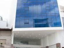 Nhà MT Cao Đạt, Quận 5, DT: 4.5x18m, xây 6 Lầu thang máy, 19 tỷ