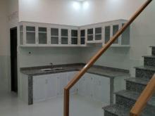 Bán nhà mới hẻm xe hơi Phạm Văn Chiêu,p12, gò vấp. DTCN: 48,18m2. Gần Lê Đức Thọ.  Nhà mới xây xong, tuyệt đẹp đang trống dọn vào ở ngay. 1 trệt 1 lầu, 3.9 tỷ