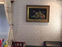 Bán Căn hộ BigC Phú Thạnh, 92m2, có 3 PN, 2 WC, nội thất cơ bản, giá 1ty890tr