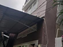 Chính chủ cần bán gấp nhà 1 Tr 2 Lầu, 2pn, 2 wc giá cực rẻ khu Bình Triệu.Hẻm 3 bánh.HH 2%