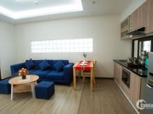Căn hộ dịch vụ đủ đồ cho người nước ngoài thuê đường Trần Thái Tông, Duy Tân