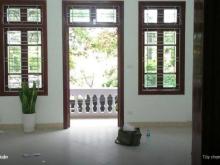 Cho thuê nhà Mai Dịch 2 tầng x 75m2 x 18tr / tháng