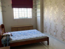 Cho thuê căn hộ Belleza, DT: 80m2, 2PN, NTĐĐ, giá thuê: 9tr/tháng. LH: 0932037268 - Anh Duy