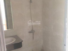 Cho thuê căn hộ tại 43 Phạm Văn Đồng, CC CBCS Bộ Công An, 70m2, 2PN, 2WC, 6tr/tháng.