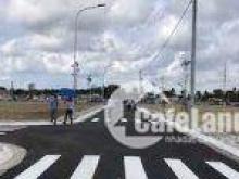 Đất dự án Golden Center City 2 MT đường D3 20m, giá thấp nhất thị trường 700tr/100m2