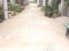 Chính chủ cần bán gấp đất Phường Thạnh Xuân, Q12, DT 64m2 (4x16m), SHR, đường BT 5m.