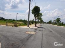 Đất nền giá rẻ, 100m2 giá chỉ từ 15tr/m2, SHR, mặt tiền An Phú Đông 13. LH 0989794846
