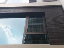 NHÀ HOÀNH TRÁNG - VỊ TRÍ KHÔNG PHẢI NGHĨ! Hoàng Ngân S= 80/86 m2 x 6 tầng, mt = 5m  Giá 16.5 tỷ Cầu Giấy