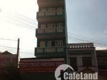 Tôi bán nhà mặt tiền Nguyễn Văn Quá, 100m2 chỉ 4,85 tỷ.