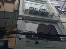 Xuất cảnh cuối năm bán nhà đẹp,hẻm xe hơi 6m đường Nguyễn Thiện Thuật,quận 3.Gía:5.4 tỷ.