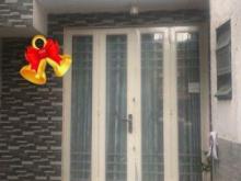 Chính chủ cần bán gấp nhà HXH đường Tân Kỳ Tân Quý. LH 0934 977 944