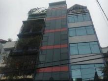 Mặt Phố Vương Thừa Vũ – 80m2 – 8 tầng – 4mMT – 14.4 tỷ Thanh Xuân
