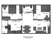 Bán chung cư Sakura 47 vũ trọng phụng 70m2 giá 2.1 tỷ Full nội thất