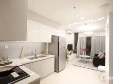 Chính chủ bán căn H02-1105, 3 phòng ngủ, hướng TN-ĐN, ĐT 75.6m2, giá 2.196 tỷ