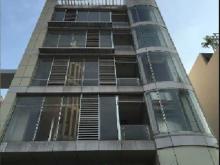 Cho thuê nhà mặt tiền đường Bùi Thị Xuân, Quận 1, 6x22, 7 lầu