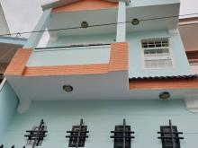 Nhà mới 90%, kiên cố, kiến trúc hiện đại 5 phòng ngủ chỉ 8,7 tỷ - Lê Quang Định, thông ra Phạm Văn Đồng