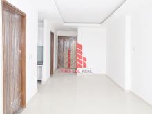 Cho thuê căn hộ sky center phổ quang, 2PN DT 75m2, nội thất cơ bản (rèm, máy lạnh) 15tr/th