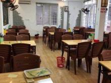 Cho thuê nhà phố Trần Duy Hưng mặt tiền lớn phù hợp làm hàng ăn
