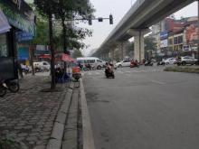 Cho thuê NMP Hoàng Cầu, 75m2x6tang, 60tr/th