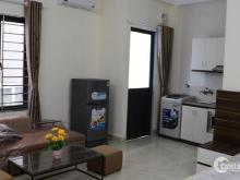Cho thuê nhà Trần Xuân Soạn 52m2x6,5 tầng 80tr/tháng