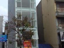Cho thuê MP Thái Phiên 55m2x6 tầng MT 7m Vị trí kinh doanh đẹp