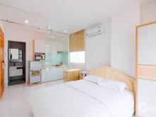 Siêu Vip Cho thuê chung cư mini cao Cấp mới tinh trung tâm tphcm ở Q10 gần Q1,Q3,Q5
