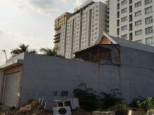 Cho thuê nhà mặt tiền đường Liên Phường Q.9, trước chung cư The Eastern. 0907706348