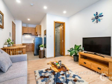 Brand-new serviced apartment in Phu Nhuan District, Discount $100 for Grand Opening Month End 31/03