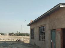 Cần bán lô đất mặt tiền đường Quốc Lộ 13, Chơn Thành, giá 800tr, SHR