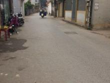 Gia đình đang cần tiền đầu tư nên bán mảnh đất đẹp ở Giang Biên,Long Biên.