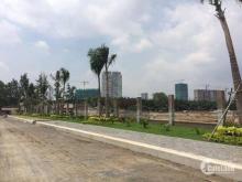 Mở Bán Hơn 50 Nền Đất Khu Nam Sài Gòn Quận 7 Đối Diện UBND Q7 Giá 15tr/m2 LH 0907807216 Nhật