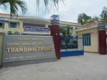 Bán đất có thổ cư,giá chỉ 1,5 tỷ, DT450m2, gần Trường Trần Bình Trọng,Xã Cam Hải Tây,LH:0901161931