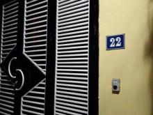 Nhà Thành Công lô góc 50m 5tầng gara oto ở + kinh doanh
