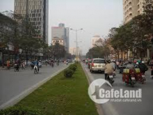 Bán nhà mặt ngõ phố Láng Hạ, ô tô cách 20m, lô góc 2 mặt thoáng 40m2, xây 5 tầng, mới  4,2 tỷ