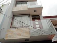 Bán nhà mới Đ.Trần Bình Trọng, Bình Thạnh, 46m2,4 tầng, hẻm ô tô, chỉ 4.9 tỷ.p5