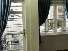 Bán nhà 39m2, 2 tầng, hẻm xe hơi, Chu Văn An phường 12 quận Bình Thạnh