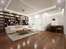 Chính chủ  bán chung cư 123m2, căn góc, hướng nhìn đẹp, tầng 17, N105 Nguyễn Phong Sắc. Giá 3,813 tỷ