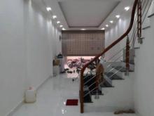 Bán nhà quận Hoàng Mai diện tích 68m2, 5 tầng, mặt tiền 4m, giá chỉ 3.3 tỷ