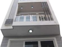 Bán nhà 3 lầu mặt tiền Trịnh Quang Nghị 6,7x28,2m giá 1,8 tỷ, sổ hồng tên tôi 0389228657