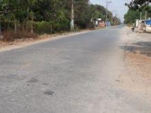 Đất 2  mặt tiền Củ Chi cần bán gấp - Nguyễn Văn Khạ