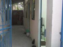 Tôi muốn bán daỹ trọ 14p đường Nguyễn Thị Triệu, Củ chi. DT: 237m2(10*23,7m). giá: 1ty230. SHR
