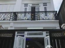 Bán nhanh căn nhà mới xây 1t1l SHR giá mềm nhất ở HÓc Môn
