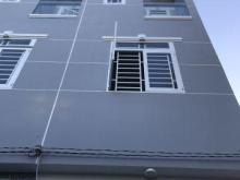 Nhà mới 2 lầu,hẻm xe hơi -dt:3x10m kề Huỳnh Tấn Phát 30m