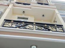 Bán nhà 2 lầu mới 100% hẻm 6m 83 Đào Tông Nguyên Nhà Bè.